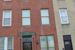 835 W. Cross Street