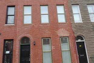 115 S. Gilmor Street