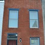 1623 W. Pratt Street