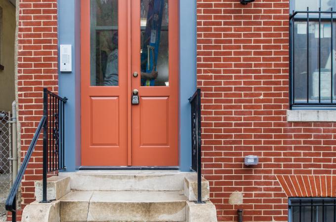 1430 Hollins Street, Unit 4