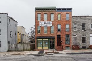 1601 W Pratt Street, Unit 2