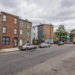 1004 W. Pratt St.